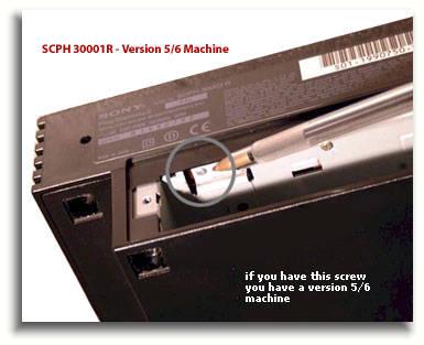 ConsoleCopyWorld - PS2 Identification